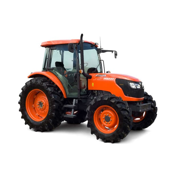 Tractor Diesel Kubota M9540