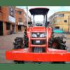 Tractor Kubota M7040 Sin cabina_878