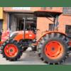 Tractor Kubota M7040 Sin cabina_78642