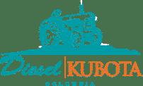 DIESEL KUBOTA | Maquinaria Agricola