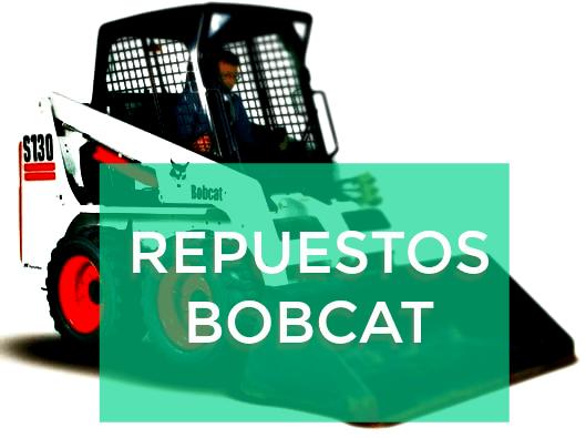 Repuestos Bobcat Colombia