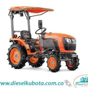 Tractor-kubota-B2140 Colombia