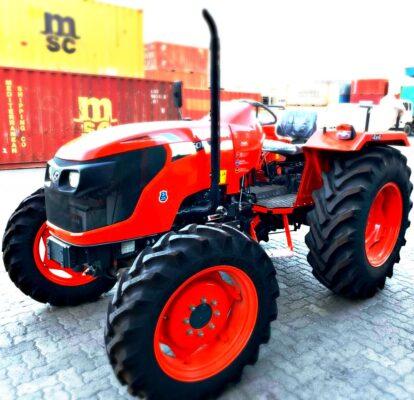 tractor pequeño U4501 Kubota COLOMBIA