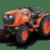 Tractor Kubota B2441 Colombia